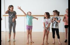Summer Dance Courses for Young People image