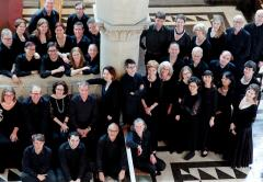 The Grand Tour: a choral journey around Europe image
