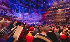 Carols at the Royal Albert Hall image