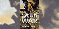 Fighting the People's War image
