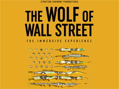 The Wolf of Wall Street - The Immersive Experience image