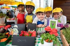 Borough Market's Primary School Summer Produce Sale image