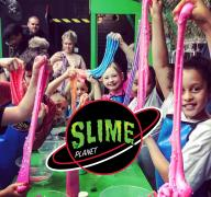 Slime Planet's Original Slime & Glow Slime Workshops image
