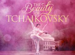 The Beauty of Tchaikovsky image