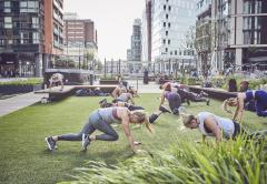 Free Summer Bootcamp with Jade Joselyn image