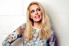 Bush Hall Presents with Sara Pascoe image