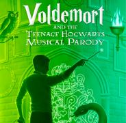 Voldemort and the Teenage Hogwarts Musical Parody image