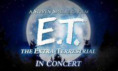 E.T. The Extra-Terrestrial in Concert image