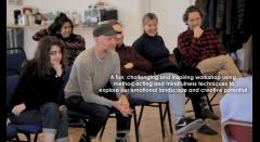 Mindfulness and Acting Workshop image