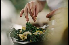 Waste Not Want Not: Free cookery classes image