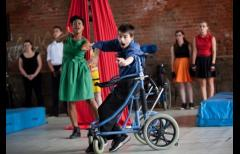 Disability Arts Festival image