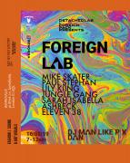 Foreign Lab image