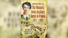 The Women's Army Auxiliary Corps in France image