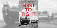 First to Fight: Poland's defensive war of 1939 image