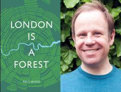 London is a Forest: Guided Walk with Paul Wood image