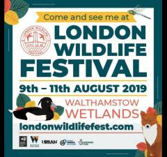London Wildlife Festival image