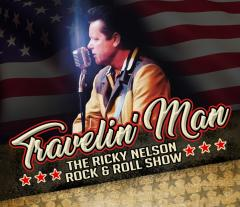 Travelin' Man - The Ricky Nelson Rock 'n' Roll Show image