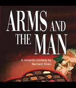 Arms and the Man image