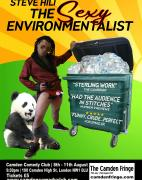 The Sexy Environmentalist image