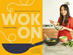 Wok On with Ching-He Huang image
