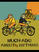 The Handlebards Theatre Company present: 'Much Ado About Nothing' image