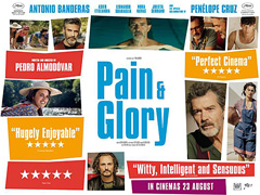 Pain and Glory - London Film Premiere image