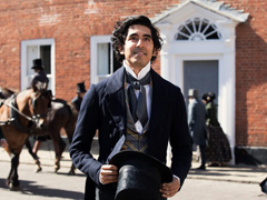 The Personal History of David Copperfield - London Film Premiere image