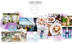 John Frieda x Bourne & Hollingsworth Brunch Series image