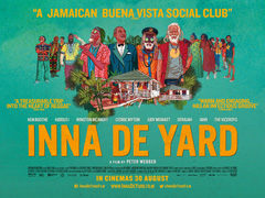 Inna De Yard - London Film Premiere image
