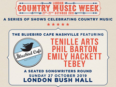Country Music Week image