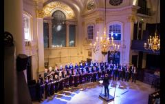 Brahms Requiem at St John's Smith Square image