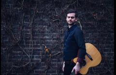 Chris Cleverley Album Launch Tour Comes to The Green Note image