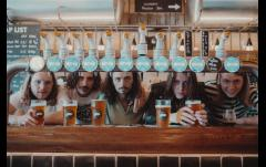 Goose Island Presents Hop Party: Blossoms Headline image