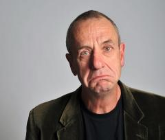 Stand Up Comedy featuring Arthur Smith image