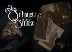 The Silhouette in the Smoke image