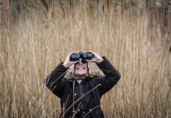 Wildlife Researchers - Half  term events image