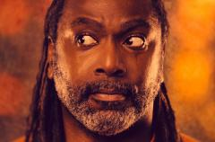 Bush Hall Presents with Reginald D Hunter image