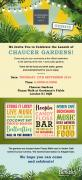 Join The Exclusive Opening Of Chaucer Gardens An Evening Of Entertainment For All image