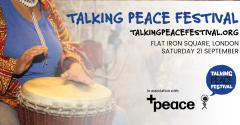 The Talking Peace Festival 2019 image