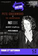 Pete Greenwood & The Undertakers - London AAA Live Presents image
