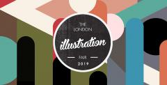 The London Illustration Fair image