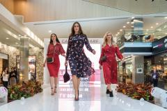 Canary Wharf's Autumn Fashion Event image