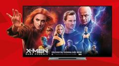 Free Event: Join The Ultimate X-men Mission With Toshiba TV image
