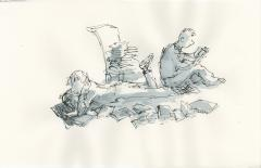 Quentin Blake: Anthology of Readers image