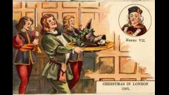 Christmas at the Tudor Court image