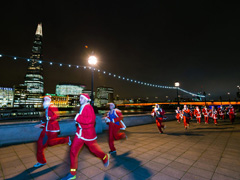 Santa Dash for Brainwave image