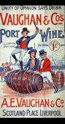 Wine tasting: Madeira, sherry and port - a very British preoccupation image