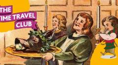 Time Travel Club: Feasting through the ages image