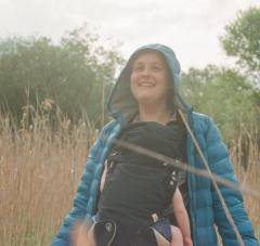 Josie Long: Tender image