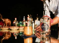 Join OPIHR Gin's Intrepid Expedition at London Cocktail Week image